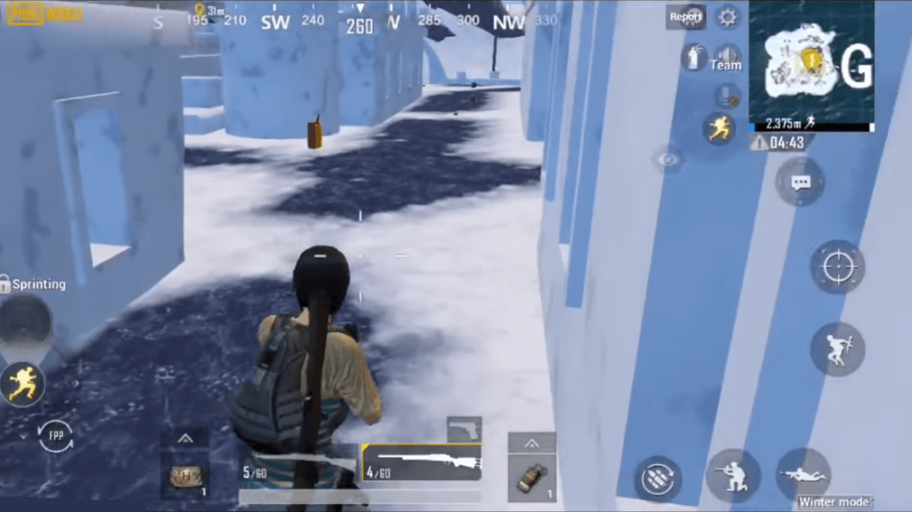 PUBG Mobile Upcoming Update Will Bring Secret Island In Erangel Map