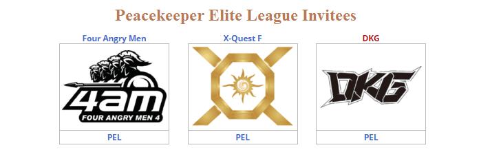 Peacekeeper Elite Global Championship Of PUBG Mobile Starting On 28th December 2019