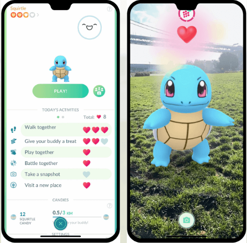 Pokemon GO Buddy Adventure Feature Will Be Released In 2020