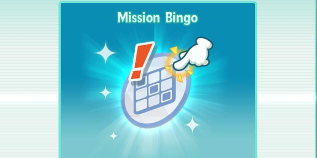 Pokemon Masters v1.5.0 Brings Mission Bingo Mode & Much More