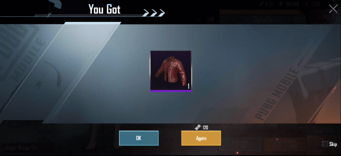 Here is How You Can Get A Free Premium Crate In PUBG Mobile