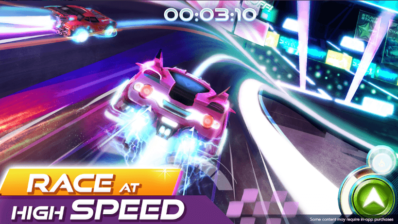 RaceCraft By Budge Studios Is Available For Pre-Registration