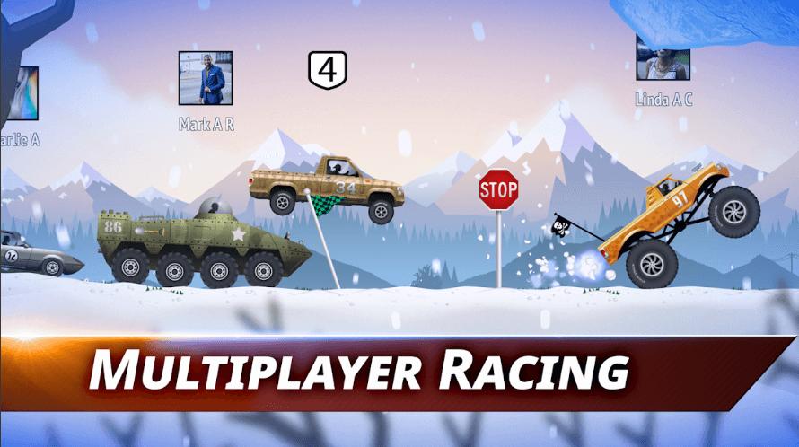 Renegade Racing  Game Review