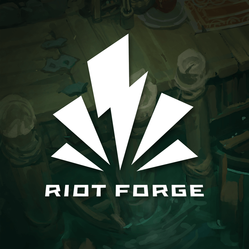 Riot Games Has Announced A New Publishing Group 'Riot Forge'