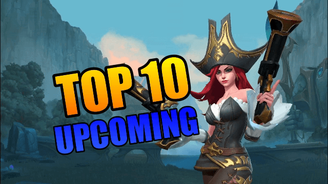 Best Rpg Games 2020.10 Best Upcoming Mobile Games Of 2020 You Should Keep An Eye