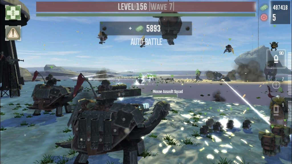 War Tortoise 2 Is Arriving In Early 2020 For Android & iOS Devices