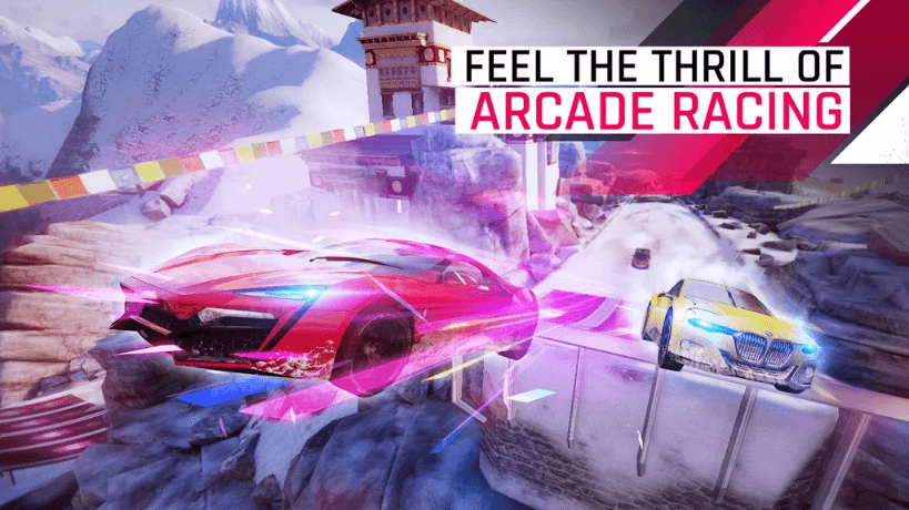 Asphalt 9: Legends Hits Mac App Store