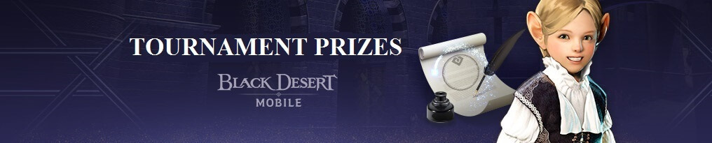 Black Desert Mobile World Championship - Ramoness Guide: Registration, Schedule, Prize Pool