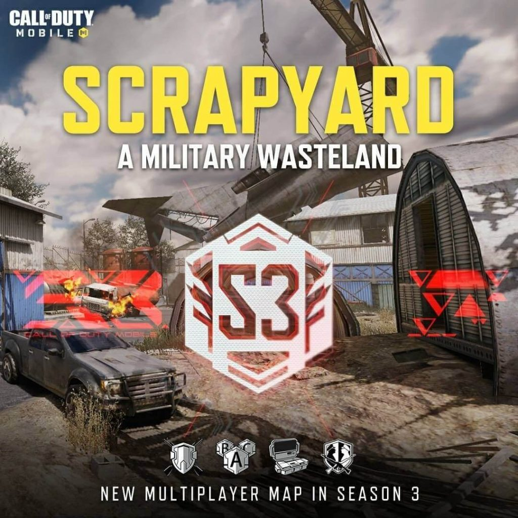 Call of Duty Mobile: Season 3 Leaks, New Additions & Much More