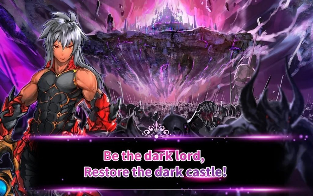 Castle Bane Soft-Launched In Canada, Global Version to Follow