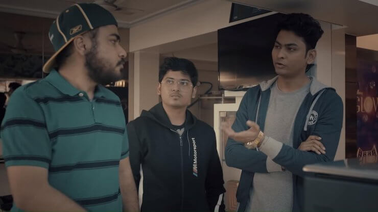 PUBG Mobile Web Series 'Dosti Ka Naya Maidan – EP 02' Is  Live