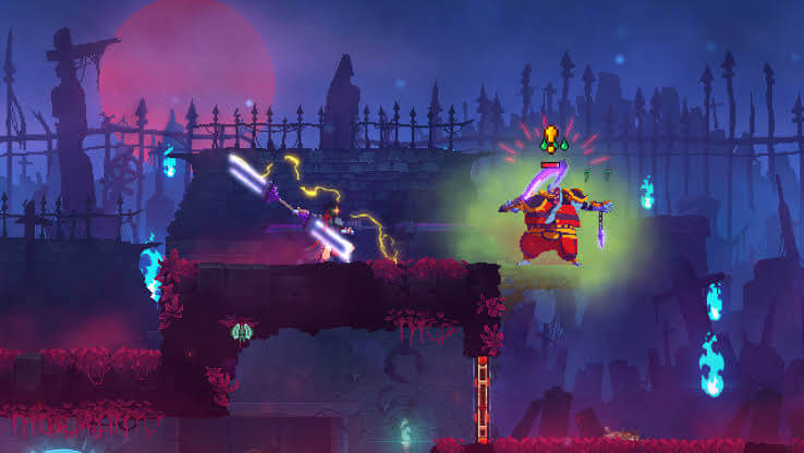 Dead Cells is Preparing for it's Android Launch