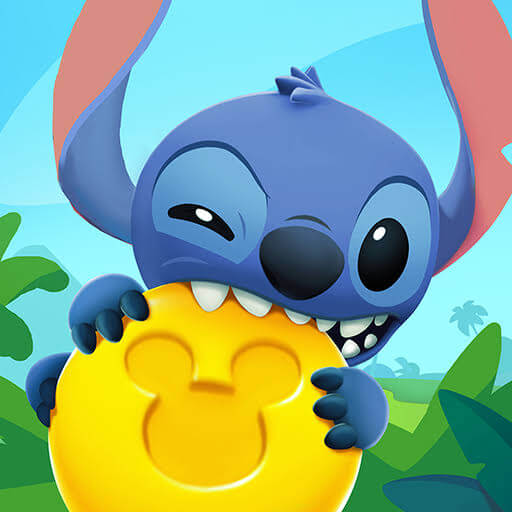 Disney Getaway Blast Is Now Available To Download