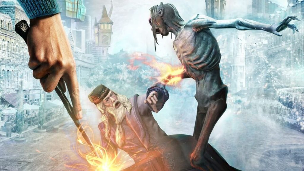 Harry Potter: Wizards Unite Gets Updated With A New Dumbledore Event And Much More
