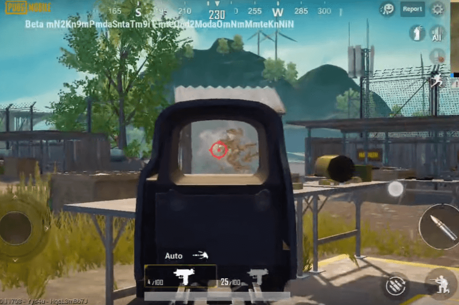 PUBG Mobile 0.17.0 Update: Extreme Cold Mode, Death Cam, New Gun DBS & Much More