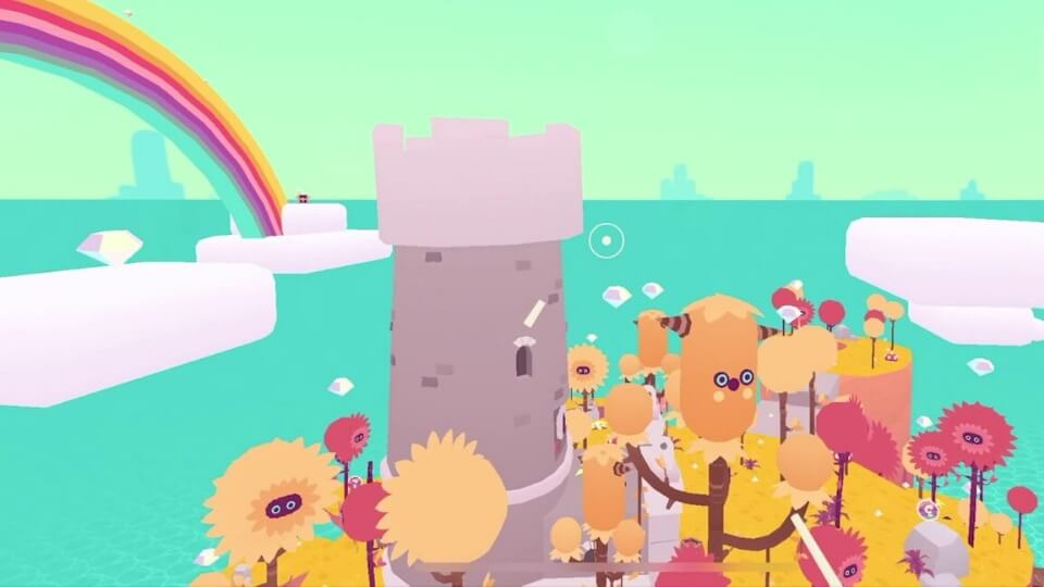 Kings of the Castle Has Been Launched In Apple Arcade