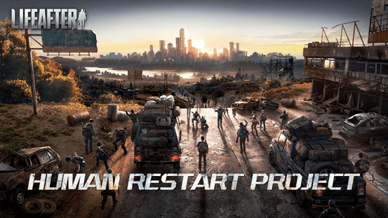 NetEase Games' LifeAfter To Get A Massive Update on 16th January 2020