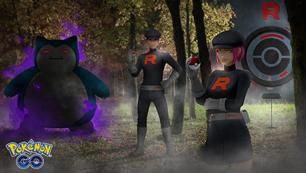 Pokemon Go Is Getting Heatran & Shadow Moltres This January