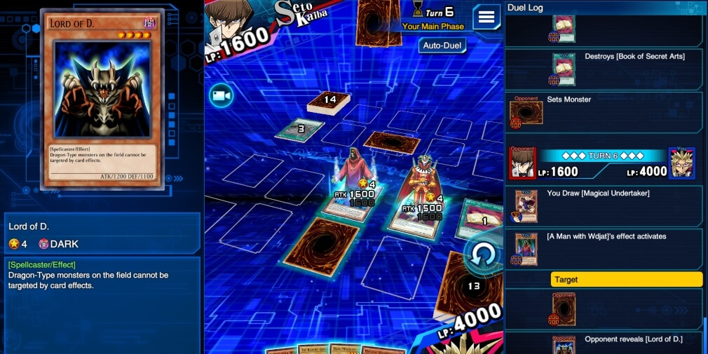 Yu-Gi-Oh! Duel Links  Is Celebrating The Third Anniversary With Giveaways