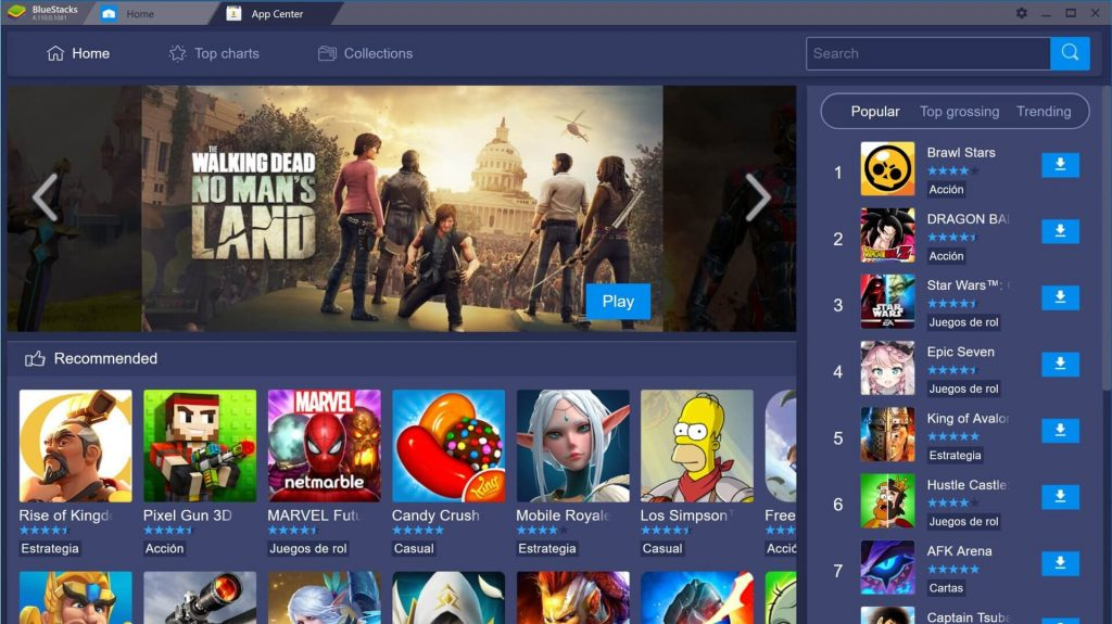 Top 5 Best Android Emulator For Windows PC and Mac