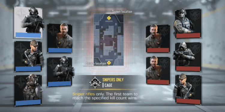 Call of Duty Mobile Season 4  To Come With Two New Maps