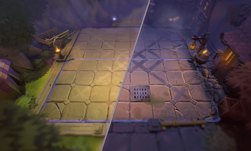 Dota Underlords Is Coming Out Of Early Access With Season 1