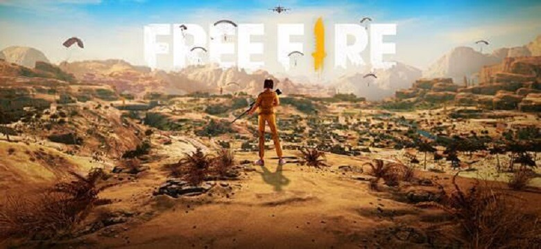 Wasteland Survivors Event Is Coming To Free Fire With Permanent Kalahari Map