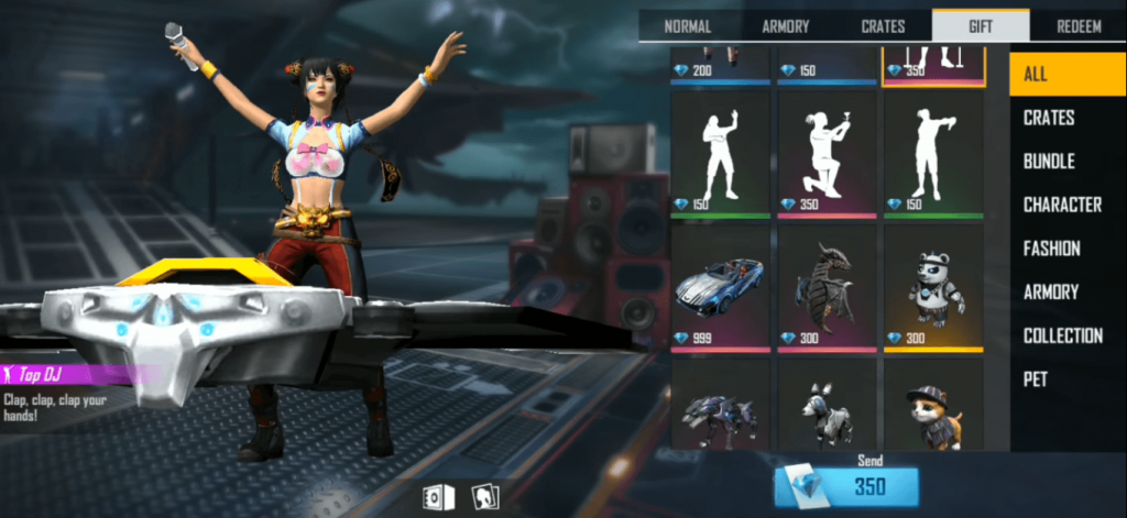 Garena Free Fire OB20 Update: New Character, Bomb Squad Mode & Much More