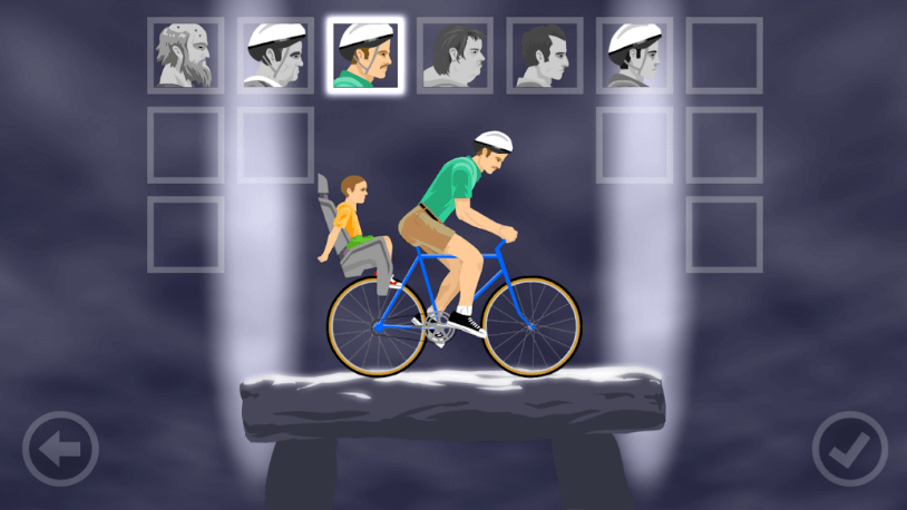 Happy Wheels By James Bonacci - Guide, Tips & Tricks
