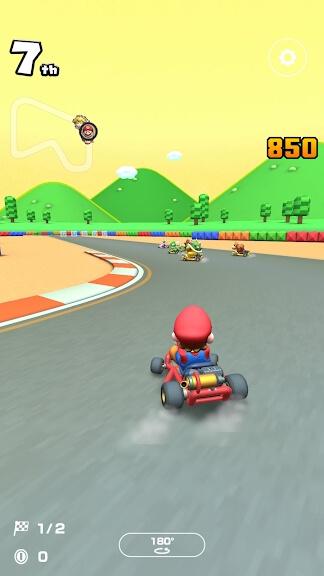 Mario Kart Tour Pro Tips & Tricks