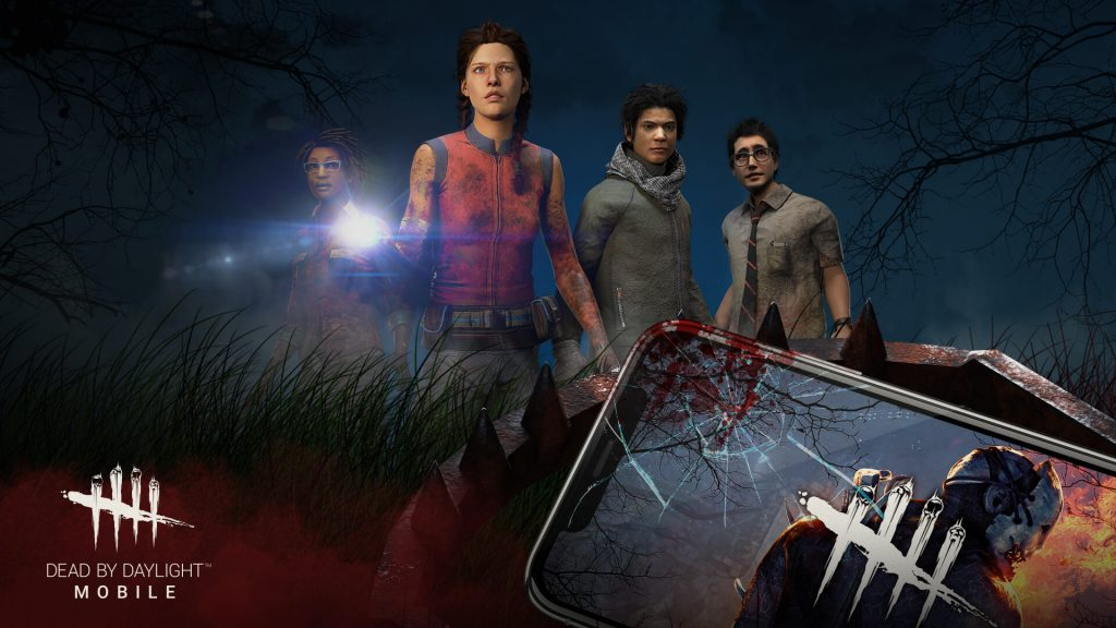 NetEase Games To Release Dead By Daylight Mobile In Some Asian Countries