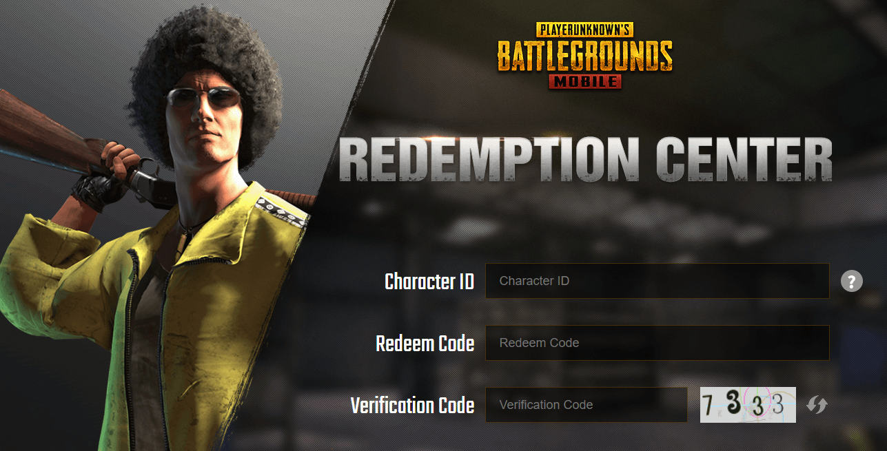 PUBG Mobile: How To Redeem Free Codes?