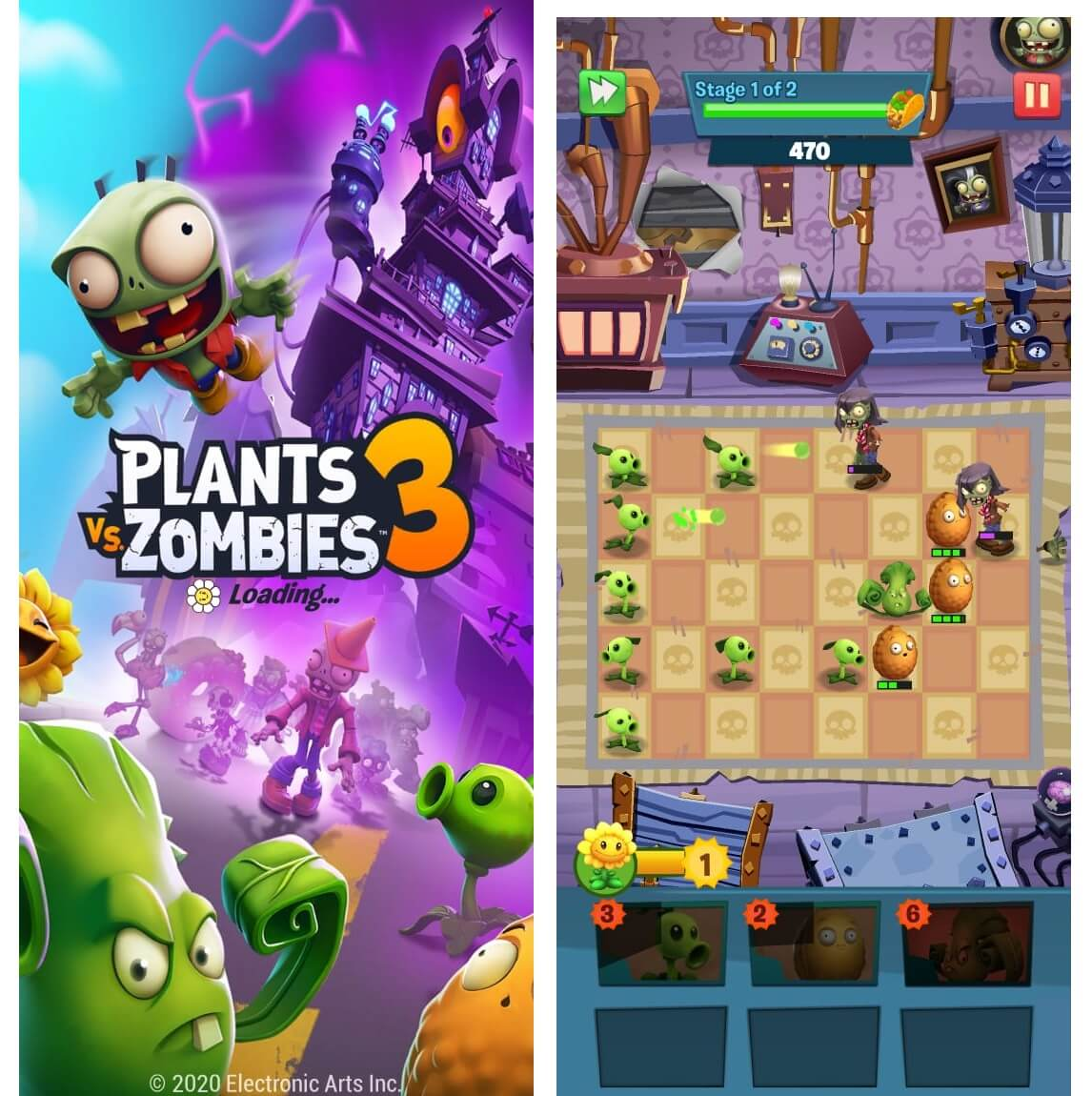 How To Download And Play Plants vs. Zombies 3 Right Now