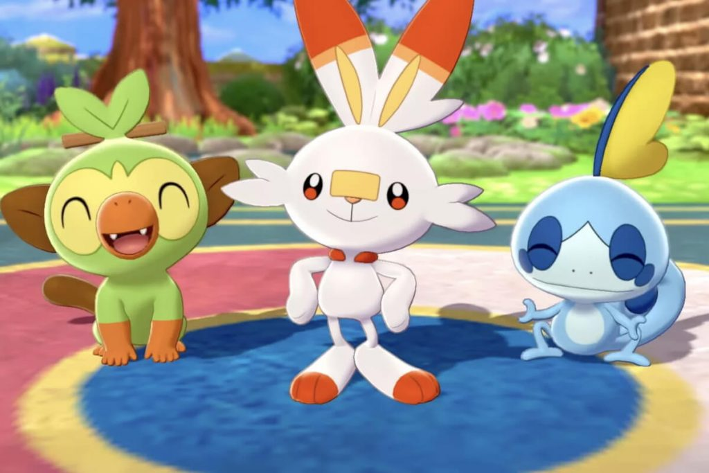 Pokemon Home is Now Out On Nintendo Switch, iOS, and Android