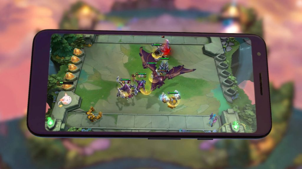 Teamfight Tactics Mobile Beta Version Released - Here is How To Get It