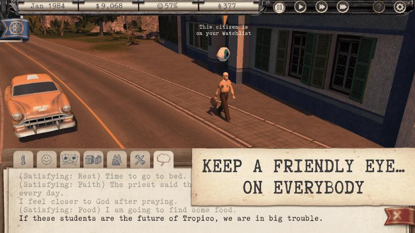 Tropico Mobile Strategy Game Tips & Tricks