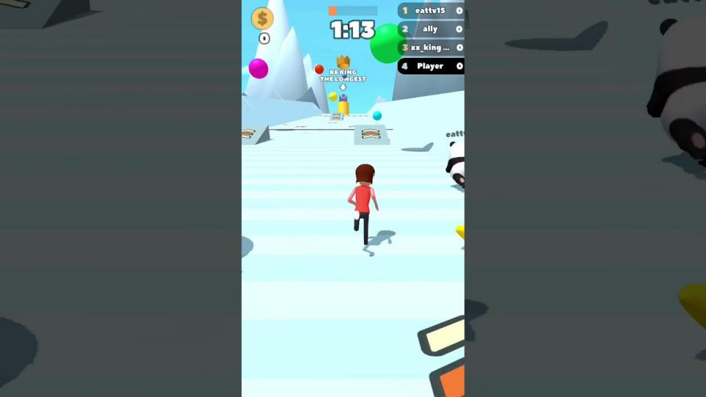Uphill Run By Voodoo - Guide, Tips & Tricks