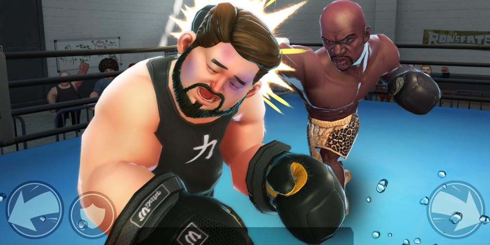 boxing star 3
