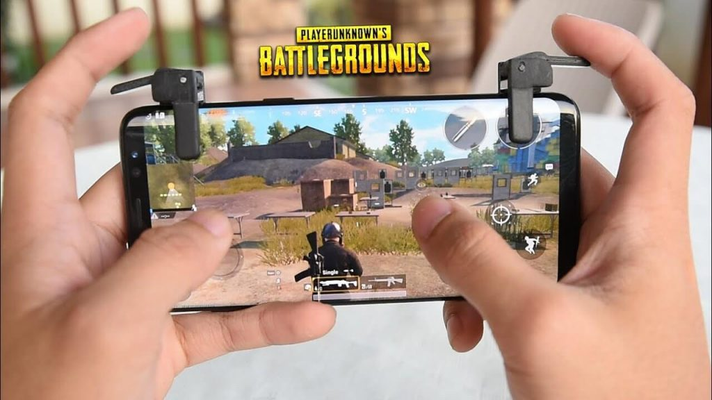 Mobile Gaming Accessories Of 2020 That Every Mobile Gamers Must Have