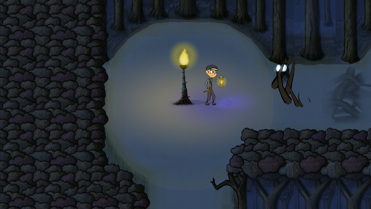 spirits on anglerwood 2