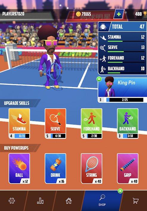 tennis stars 3