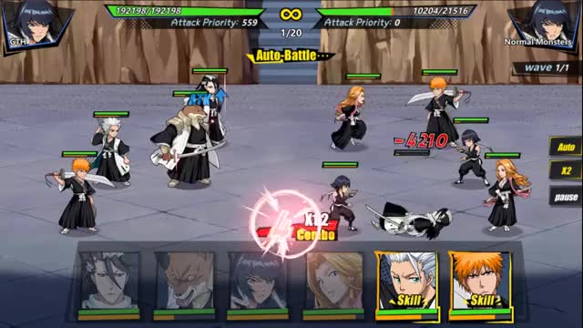 Bleach: Immortal Soul Is Now Available On Both Android And iOS Devices