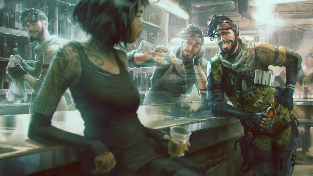 The Release of Apex Legends Mobile Might Get More Delayed