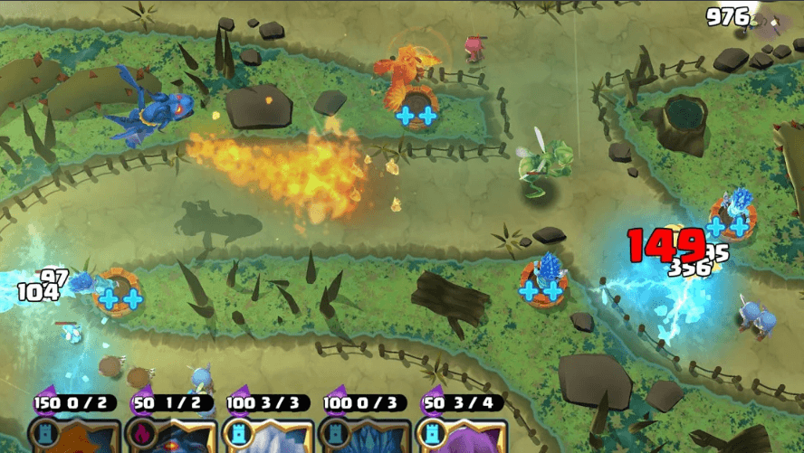 Beast Quest Ultimate Heroes Is An Strategy Game Released For Android & iOS
