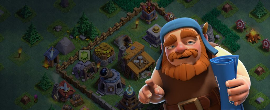 Clash of Clans Will Be Getting A Huge Builder Base Update In Spring 2020