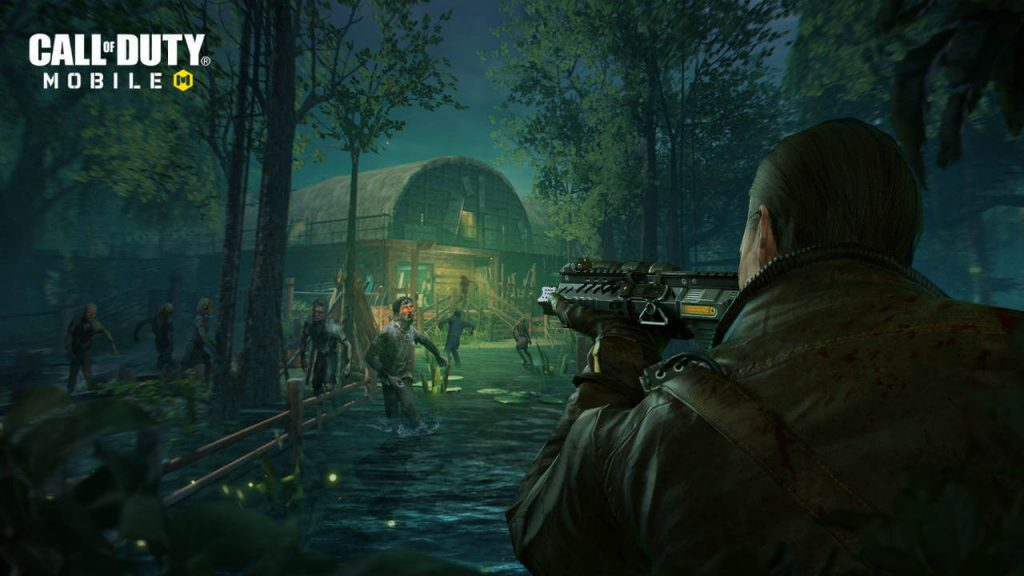 Zombie Mode To Be Removed From Call of Duty Mobile