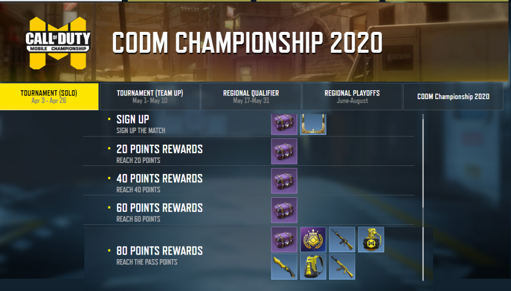 CODM Championship 2020: Everything We Know