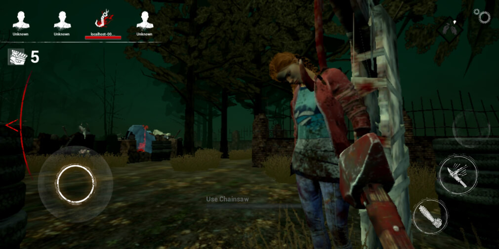 Dead By Daylight Mobile To Release Globally In April 2020