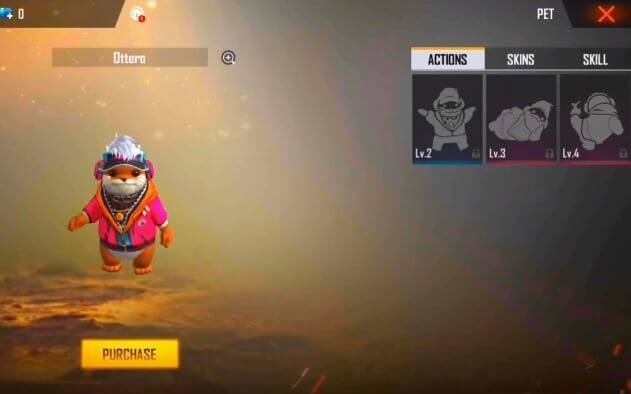 Free Fire New Update (OB21) Details: New Character Kapella & Lucas, Pet Ottero, Kill Secure Mode & Much More