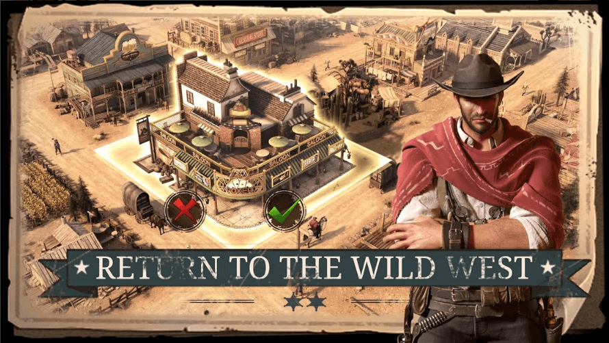 Frontier Justice: Wild West Is Available For Pre-Registration On Android Devices